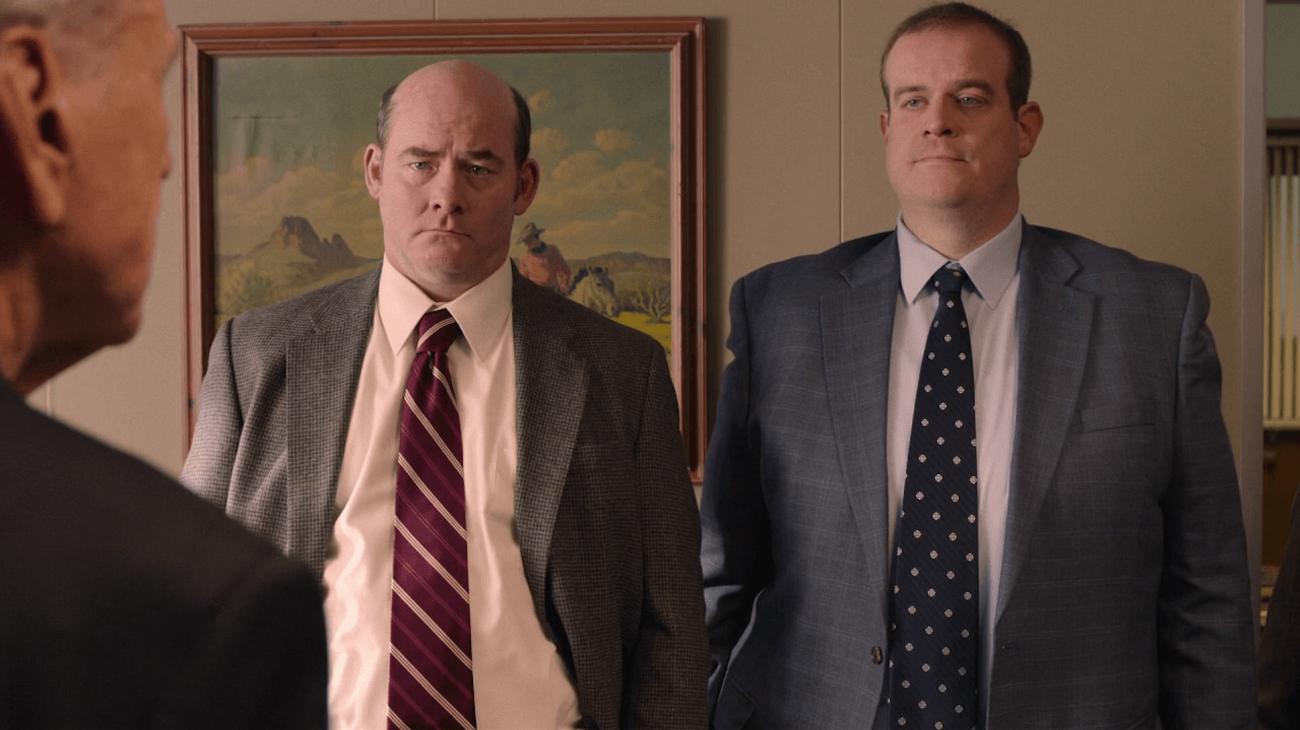 Twin Peaks: The Return - Part 9 backdrop