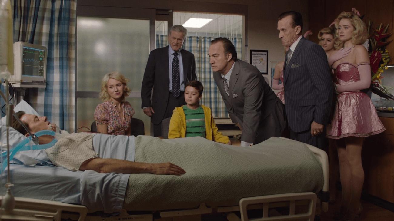 Twin Peaks: The Return - Part 16 backdrop