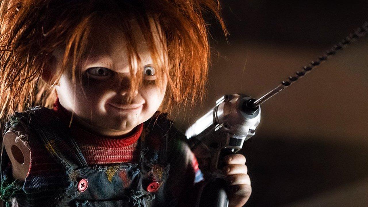 Cult of Chucky backdrop