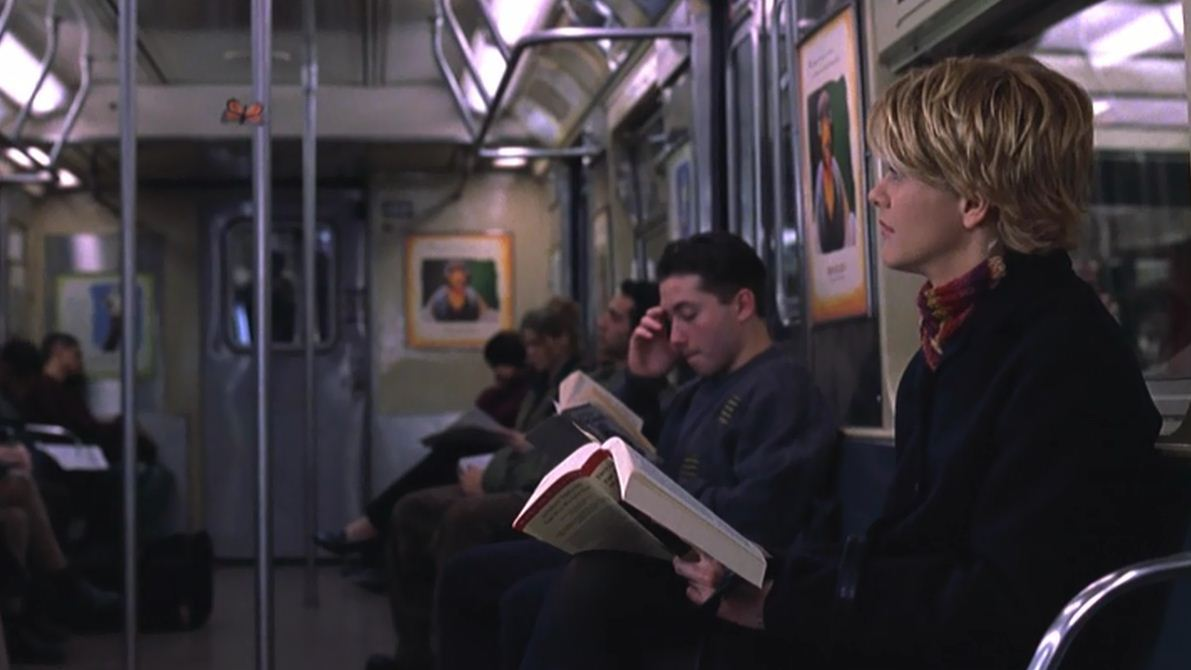 You've Got Mail: What's held up 20 years later?