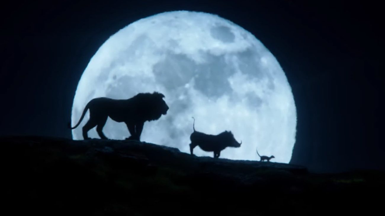 The Lion King 2019 Movie Review Alternate Ending