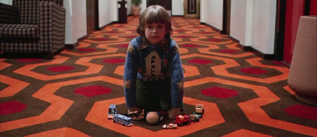 The Shining ending explained   The Shining book ending   the shining novel ending   ending of the shining