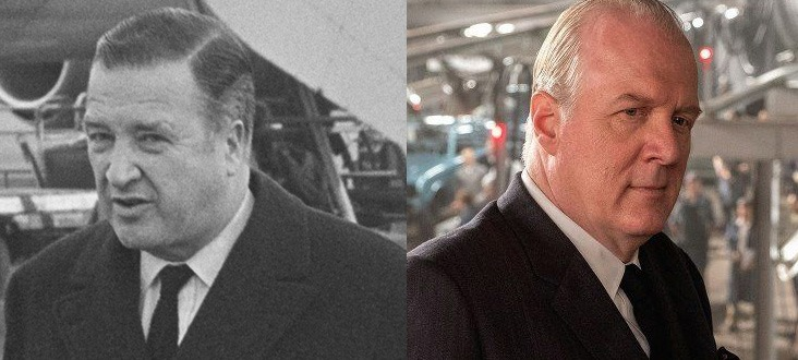 Ford v Ferrari real story investigated: is the film accurate?