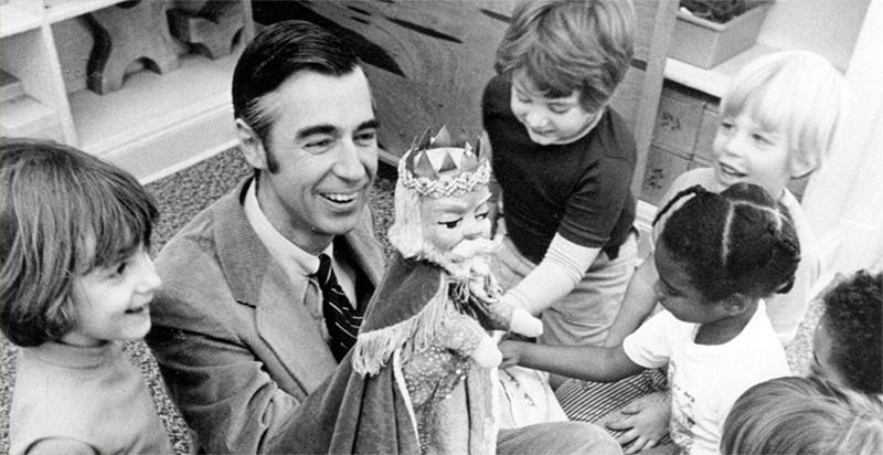 A Beautiful Day In The Neighborhood True Story: Fact vs. Fiction in the Mister Rogers Film