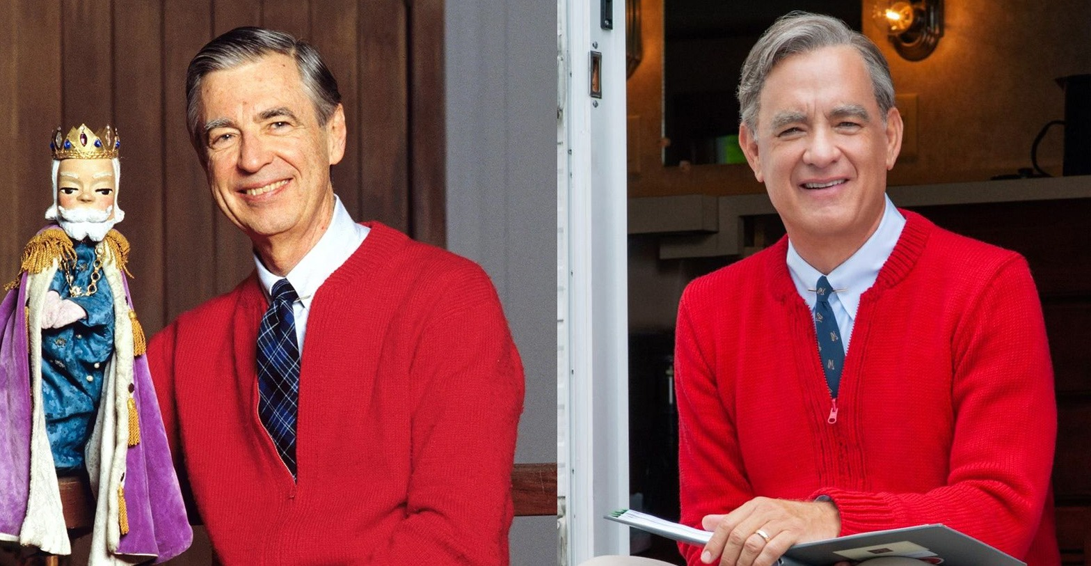 A Beautiful Day In The Neighborhood True Story Fact Vs Fiction In The Mister Rogers Film Alternate Ending Alternate Ending