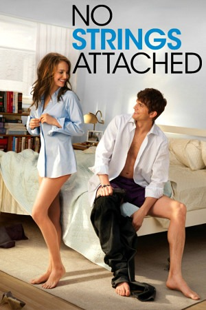No Strings Attached - Movie Review : Alternate Ending