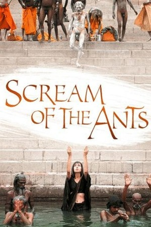 Scream of the Ants poster