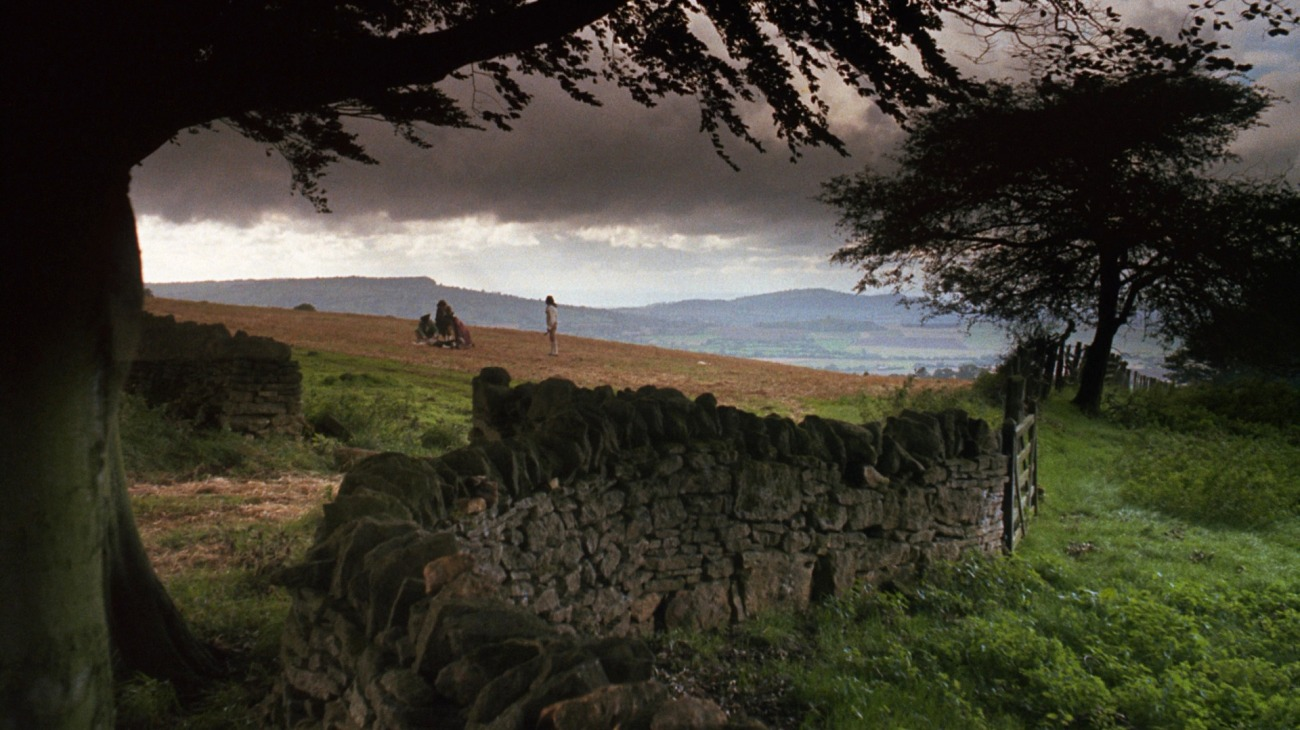 Barry Lyndon backdrop