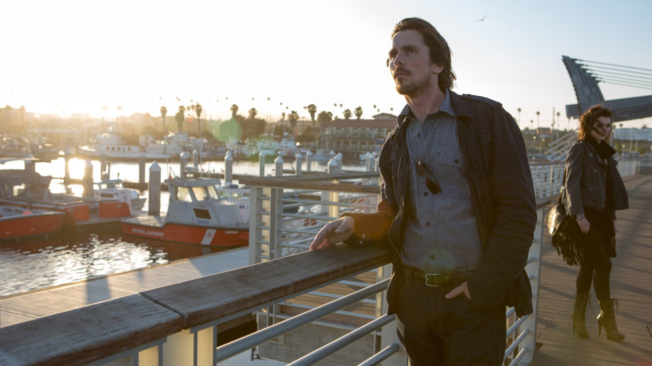 Knight of Cups backdrop