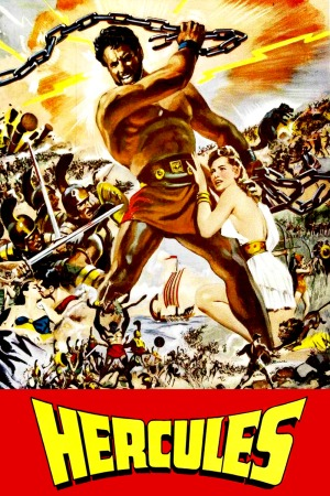 The Labors of Hercules poster