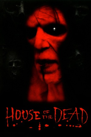House of the Dead poster