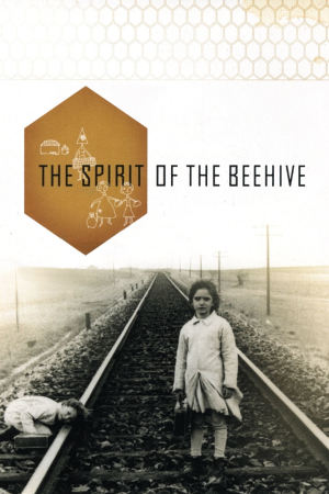 Spirit of the Beehive poster