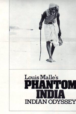 Phantom India poster