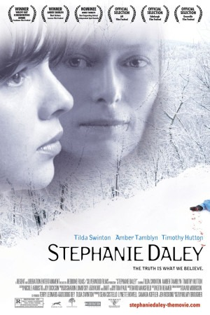 Stephanie Daley poster