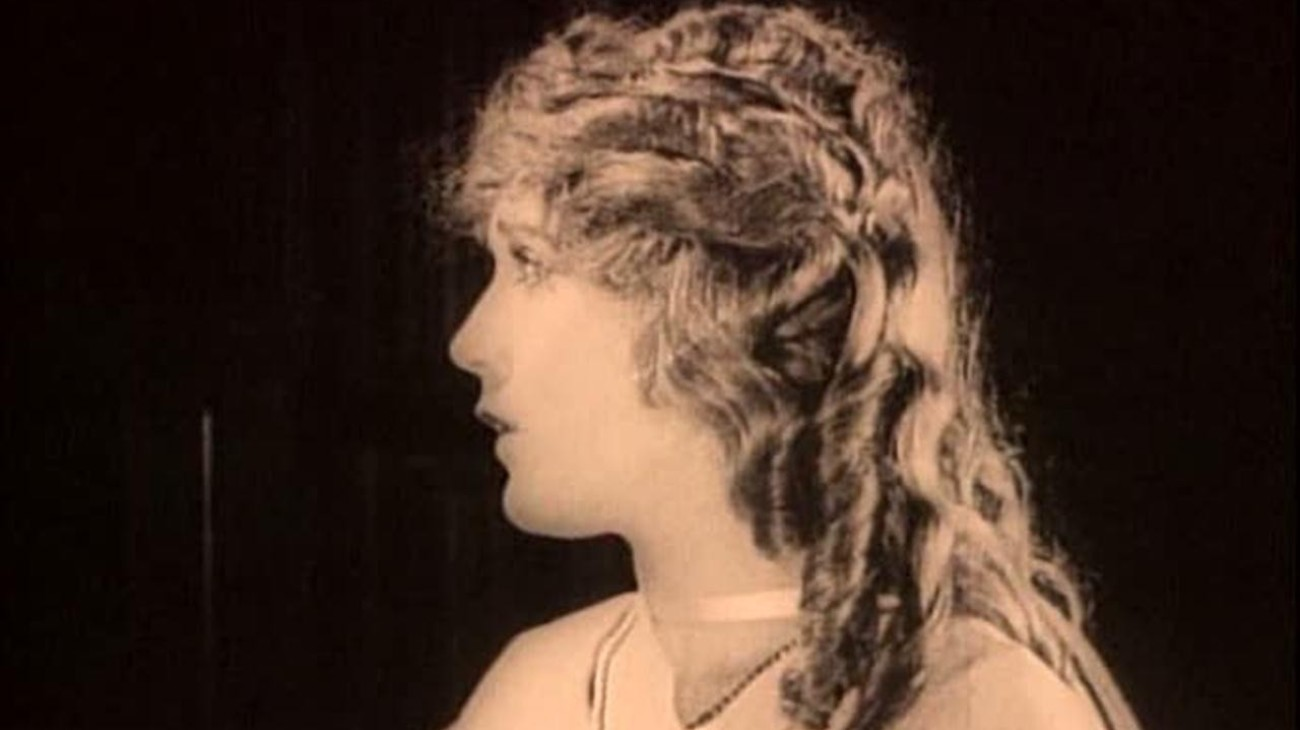 Stella Maris backdrop