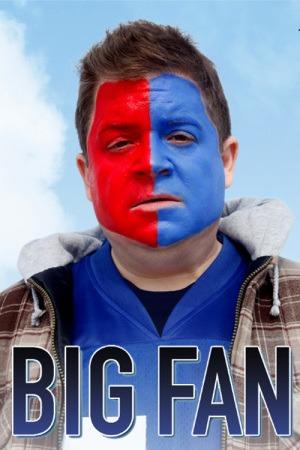 Big Fan poster