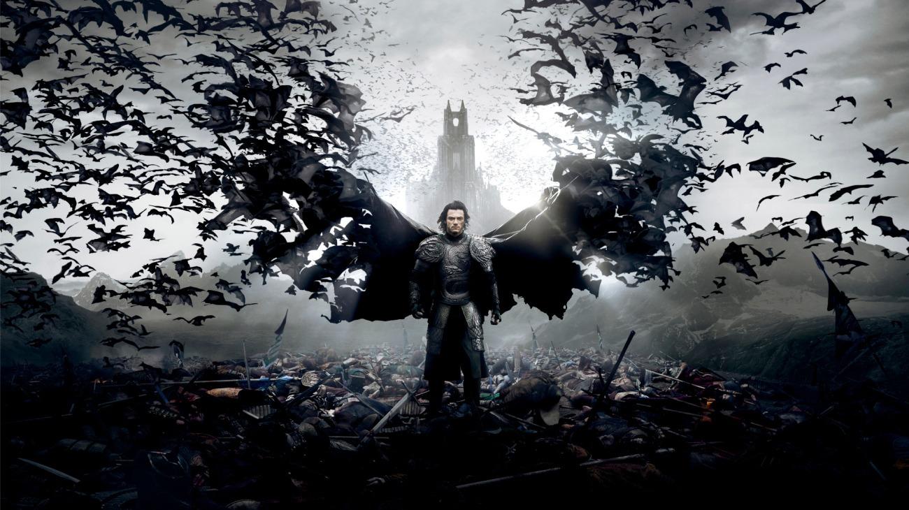 Dracula Untold backdrop