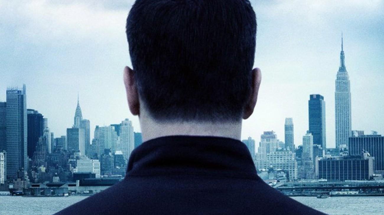 The Bourne Ultimatum backdrop