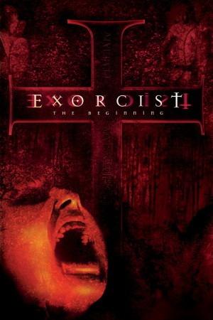 Exorcist: The Beginning poster