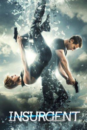 The Divergent Series: Insurgent poster