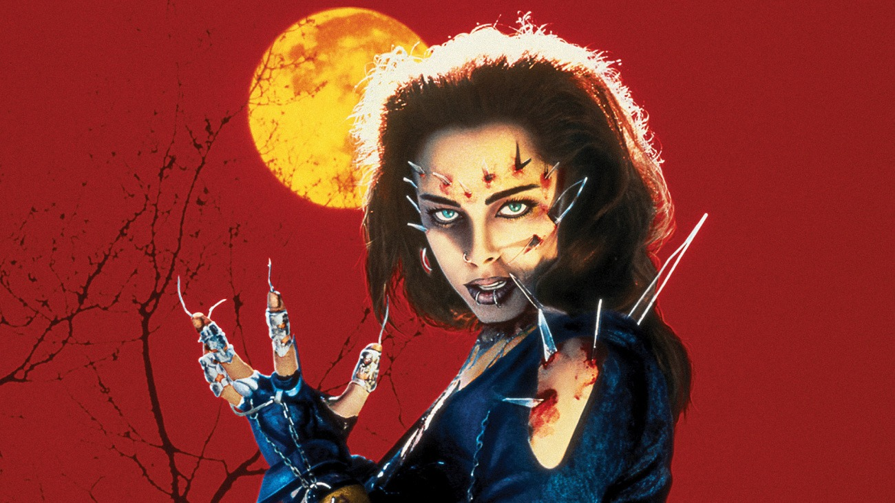 Bring Out the GIMP Review - Return of the Living Dead III