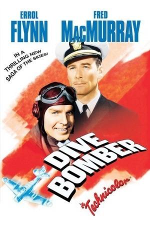 Dive Bomber poster