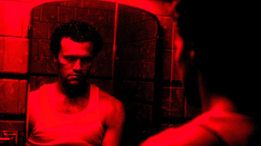 Blood-spattered, X-rated Henry: Portrait of a Serial
