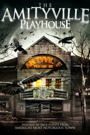 The Amityville Playhouse poster