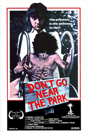 Don't Go Near the Park poster