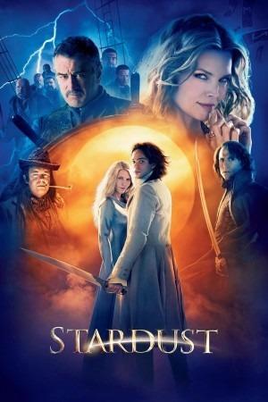 Stardust poster