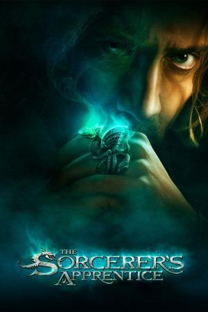 The Sorcerer's Apprentice poster