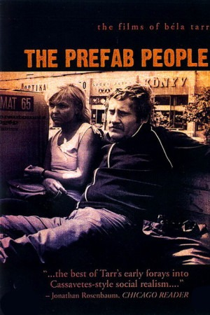 The Prefab People poster