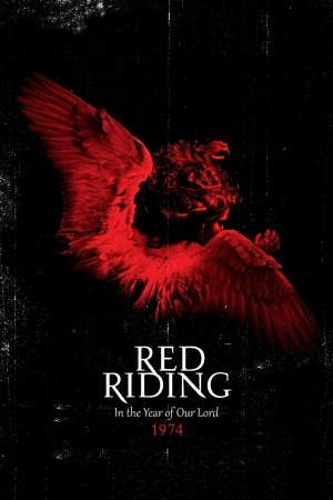 The Red Riding Trilogy poster