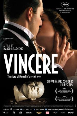 Vincere poster