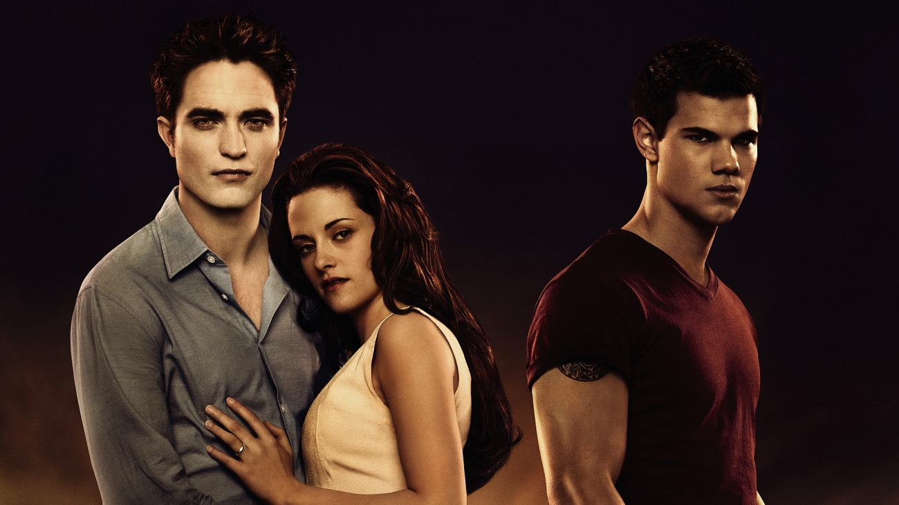 The Twilight Saga: Breaking Dawn - Part 1 backdrop