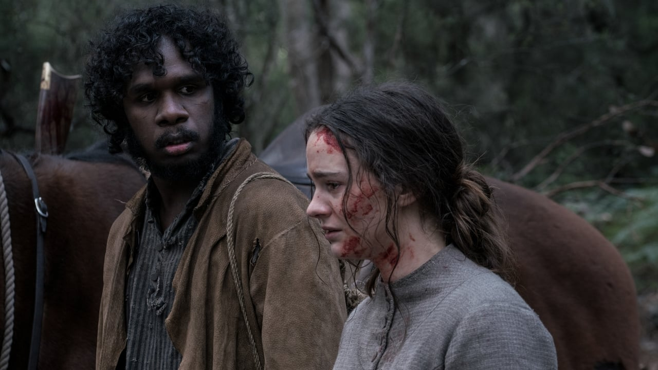 The Nightingale (2018) - Movie Review : Alternate Ending