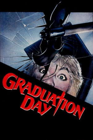 Graduation Day poster