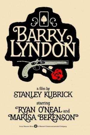 Barry Lyndon poster