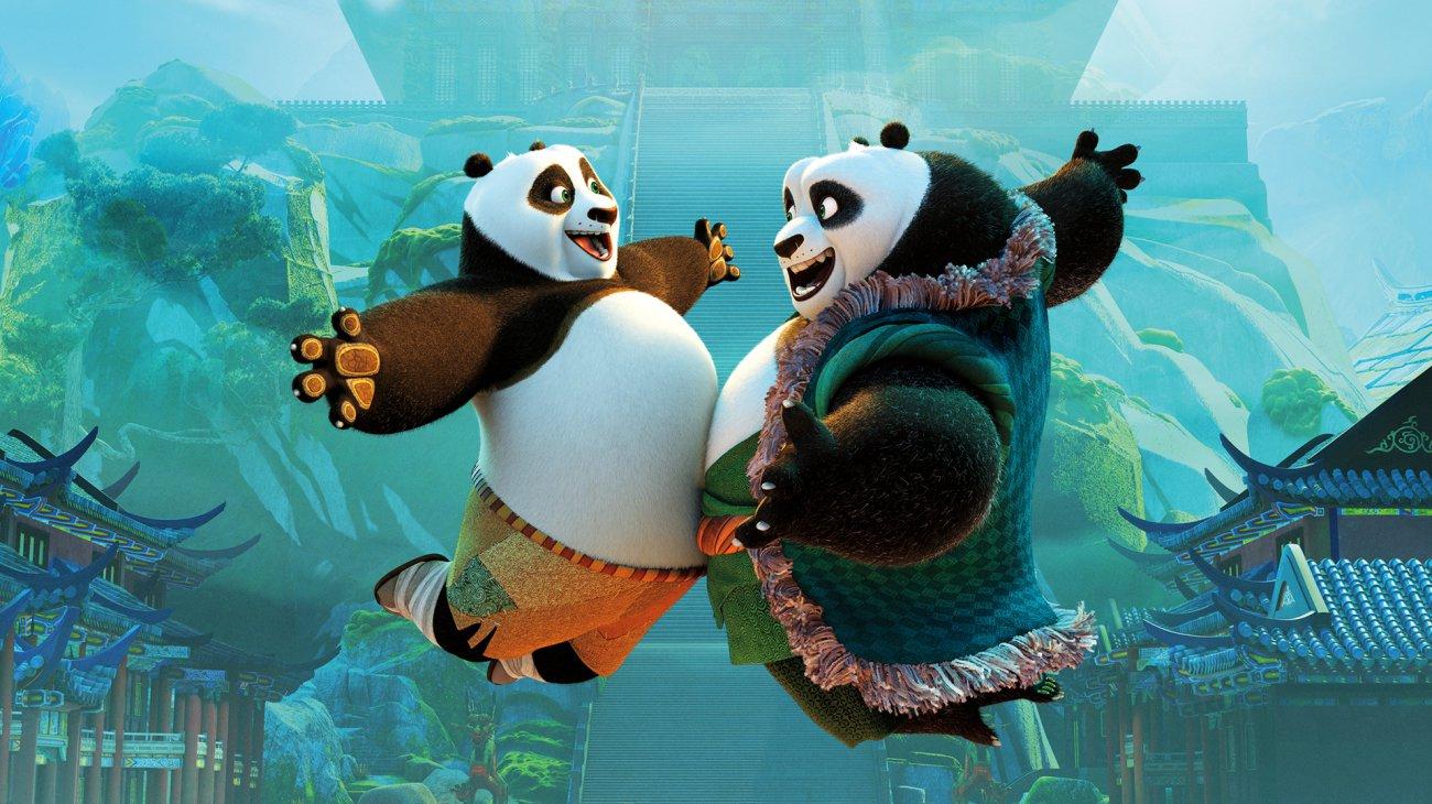 Kung Fu Panda 3 2016 Movie Review Alternate Ending