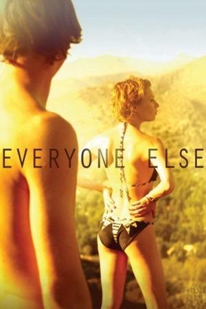 Everyone Else poster