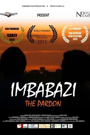 Imbabazi: The Pardon poster