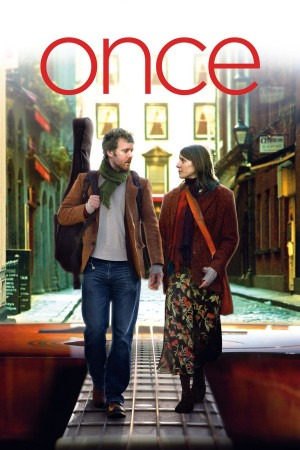 Once poster