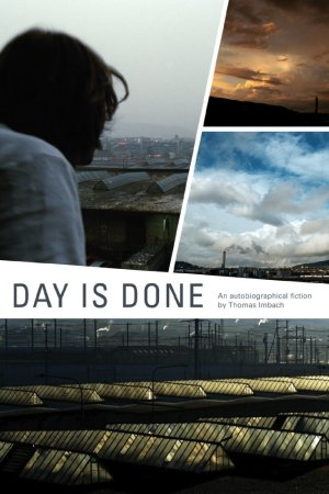 Day Is Done poster
