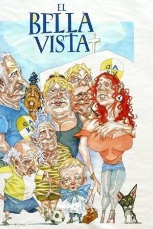 El Bella Vista poster