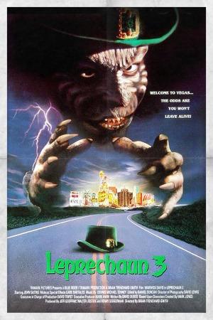 Leprechaun 3 poster