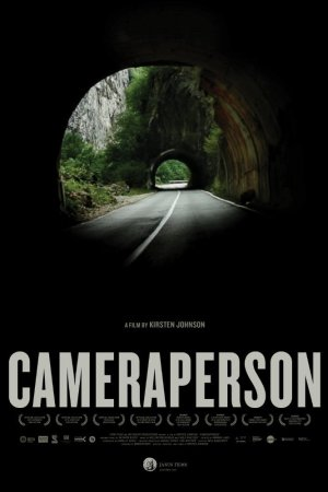 Cameraperson poster