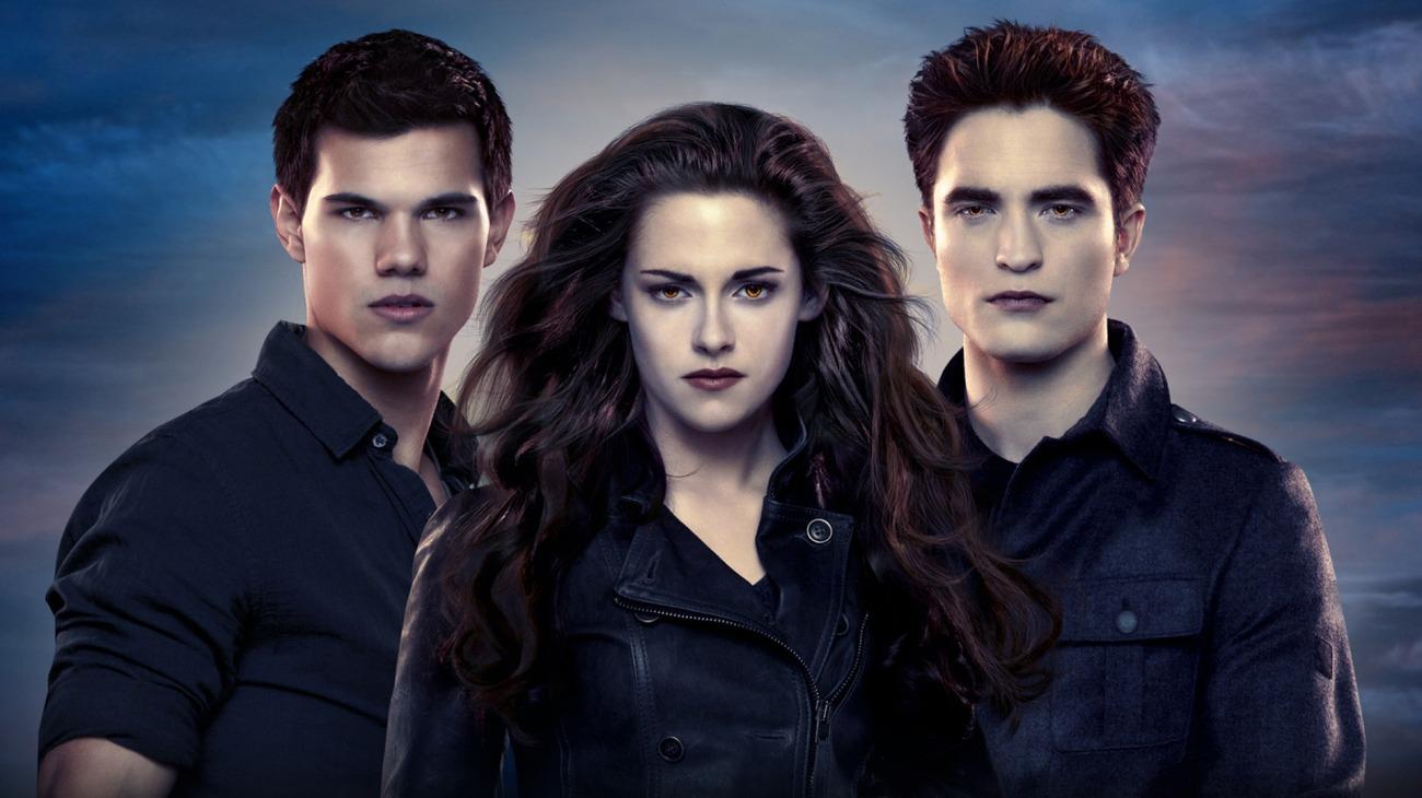 The Twilight Saga: Breaking Dawn - Part 2 backdrop