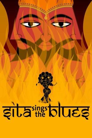 Sita Sings the Blues poster