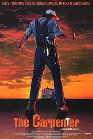 The Carpenter poster