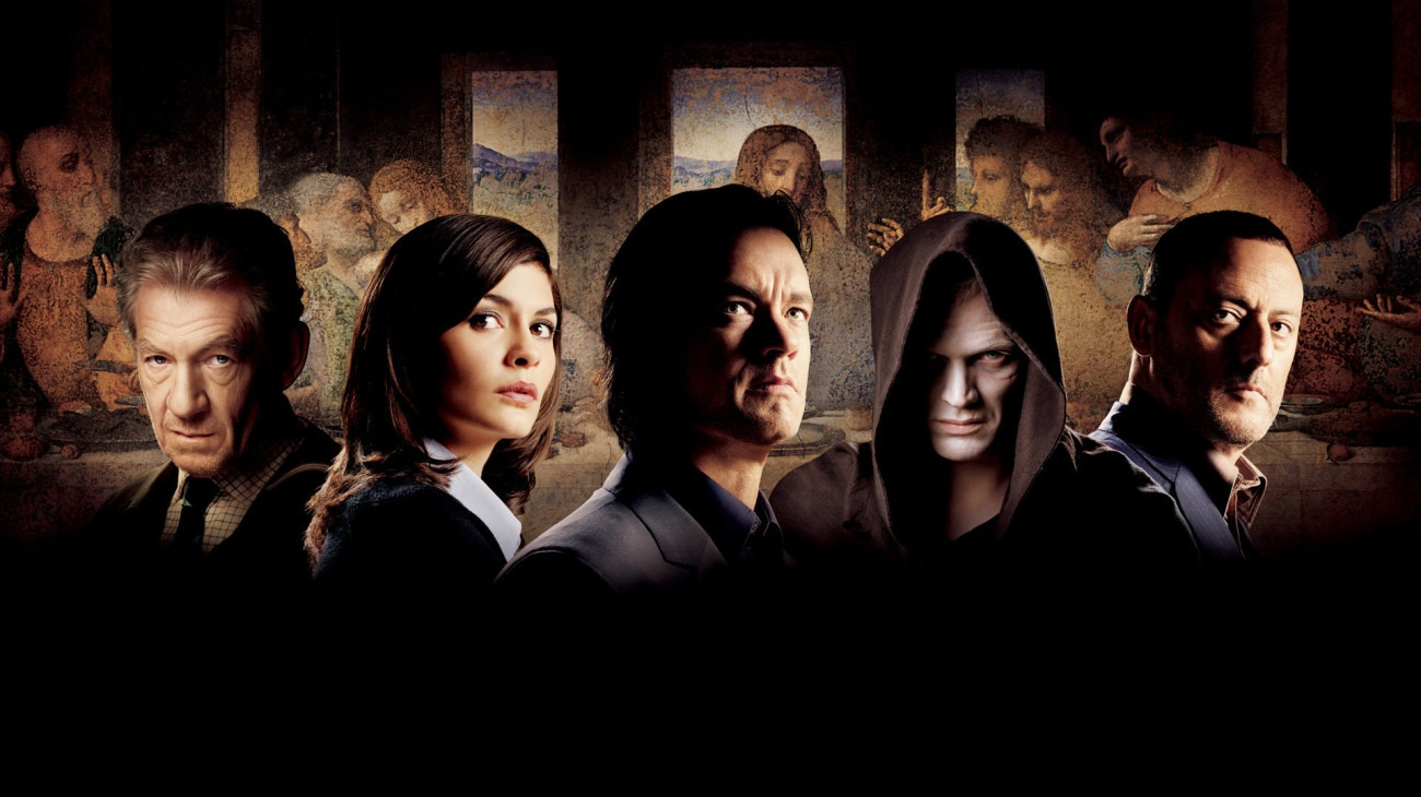 The Da Vinci Code 2006 Movie Review Alternate Ending